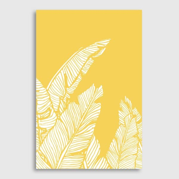 600x600-Banana-Leaves-on-Yellow